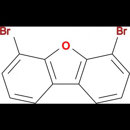4,6-Dibromodibenzo[b,d]furan