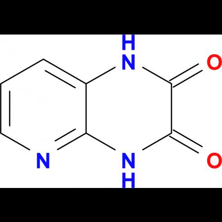 Pyrido[2,3-b]pyrazine-2,3(1H,4H)-dione