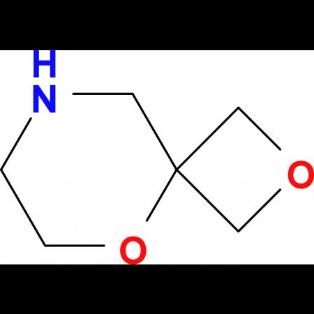 2,5-Dioxa-8-azaspiro[3.5]nonane