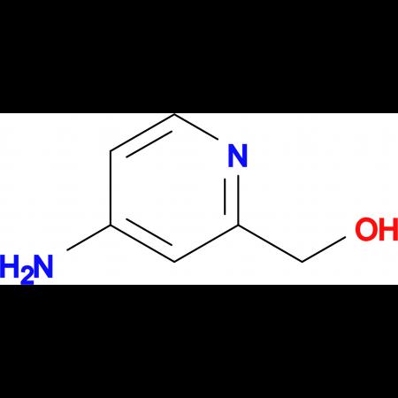 (4-Aminopyridin-2-yl)methanol
