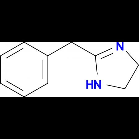 2-Benzyl-4,5-dihydro-1H-imidazole
