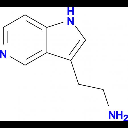 2-(1H-Pyrrolo[3,2-c]pyridin-3-yl)ethanamine