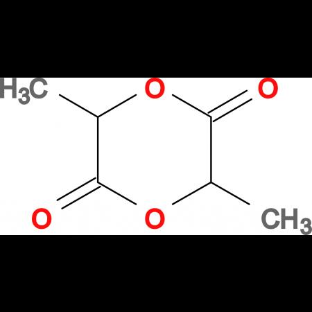 3,6-Dimethyl-1,4-dioxane-2,5-dione