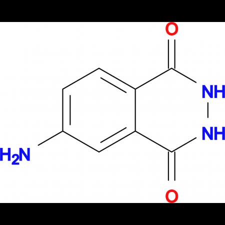 6-Amino-2,3-dihydrophthalazine-1,4-dione