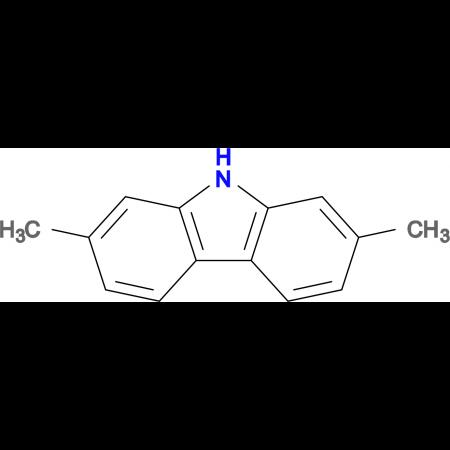 2,7-Dimethyl-9H-carbazole