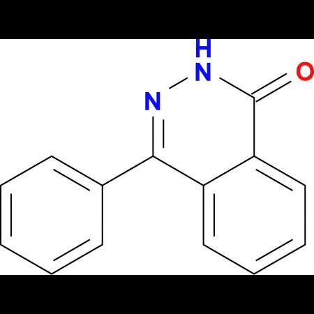 4-phenyl-2-hydrophthalazin-1-one, 98%