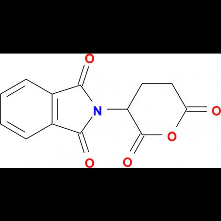 N-Phthalyl-DL-glutamic Anhydride