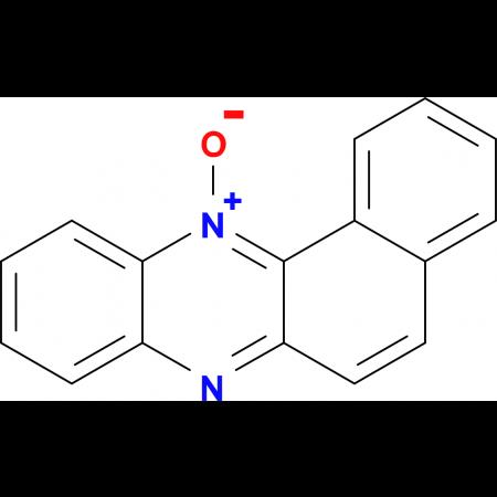 Benzo[a]phenazine 12-Oxide
