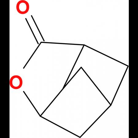 4-Oxatricyclo[4.2.1.0^3,7]nonan-5-one