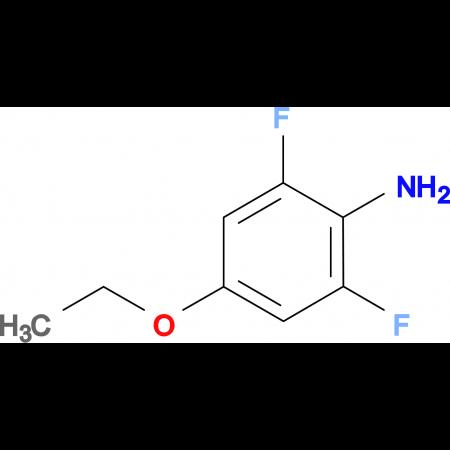 4-Ethoxy-2,6-difluoroaniline