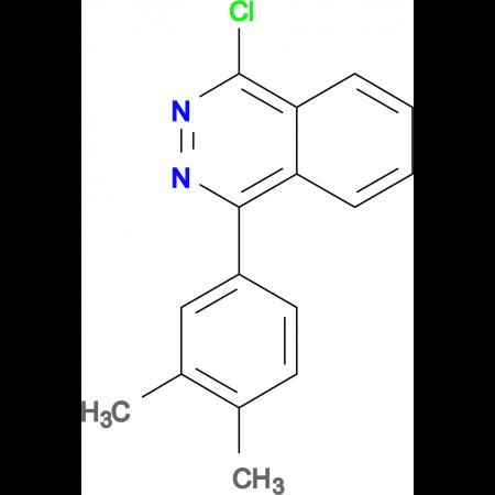 1-chloro-4-(3,4-dimethylphenyl)phthalazine
