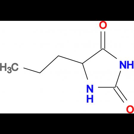 5-propylimidazolidine-2,4-dione