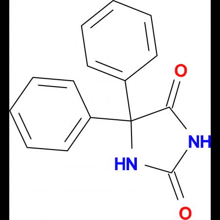 5,5-Diphenylimidazolidine-2,4-dione