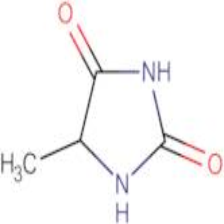 5-methylimidazolidine-2,4-dione