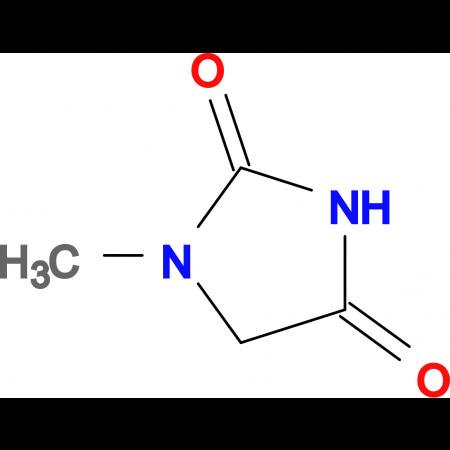 1-methylimidazolidine-2,4-dione