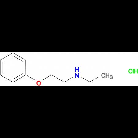 N-ethyl-2-phenoxyethanamine hydrochloride