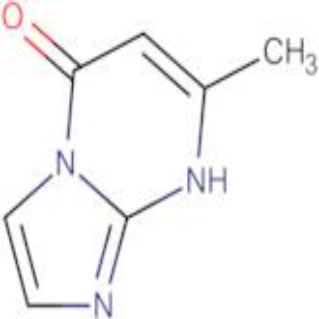 7-methylimidazo[1,2-a]pyrimidin-5(8H)-one