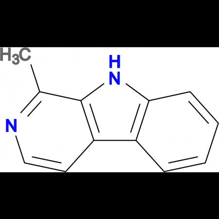1-methyl-9H-beta-carboline