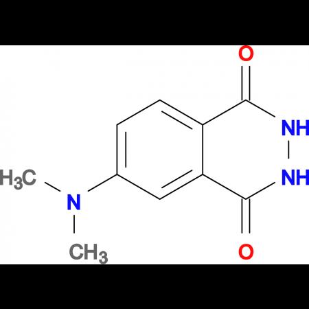 6-(dimethylamino)-2,3-dihydrophthalazine-1,4-dione