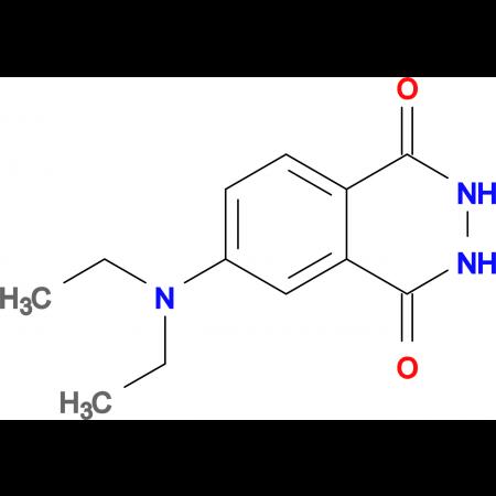 6-(diethylamino)-2,3-dihydrophthalazine-1,4-dione
