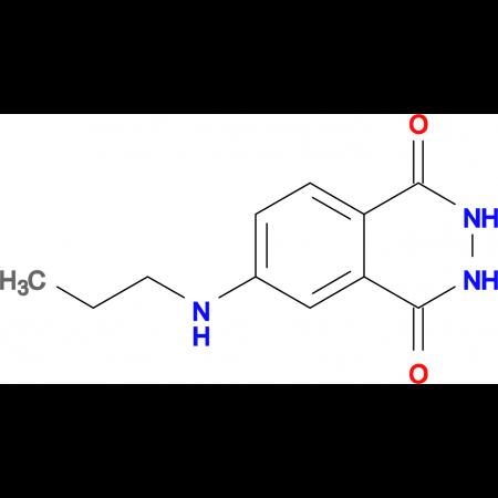 6-(propylamino)-2,3-dihydrophthalazine-1,4-dione