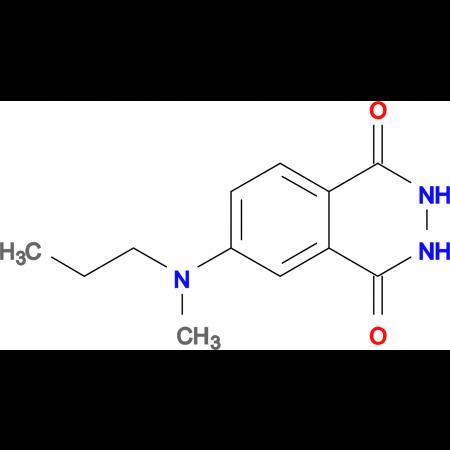6-[methyl(propyl)amino]-2,3-dihydrophthalazine-1,4-dione