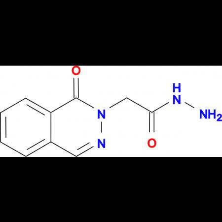 2-(1-oxophthalazin-2(1H)-yl)acetohydrazide