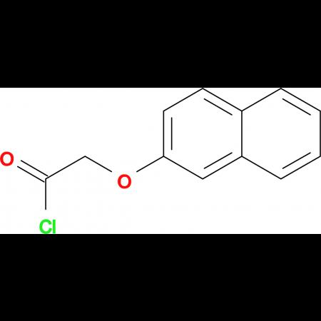 (2-naphthyloxy)acetyl chloride