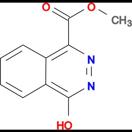 methyl 4-hydroxyphthalazine-1-carboxylate