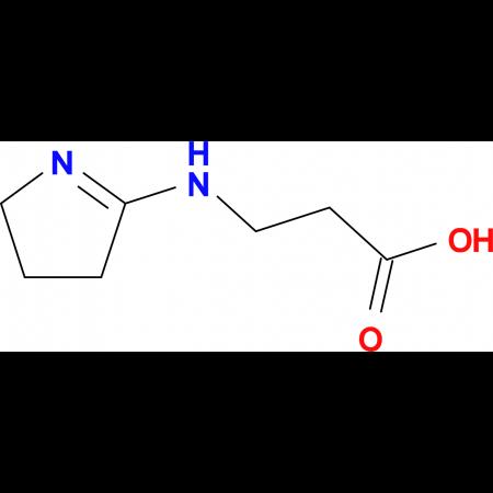 N-(3,4-dihydro-2H-pyrrol-5-yl)-beta-alanine