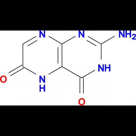 2-amino-3,5-dihydropteridine-4,6-dione