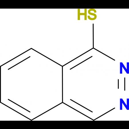 phthalazine-1-thiol