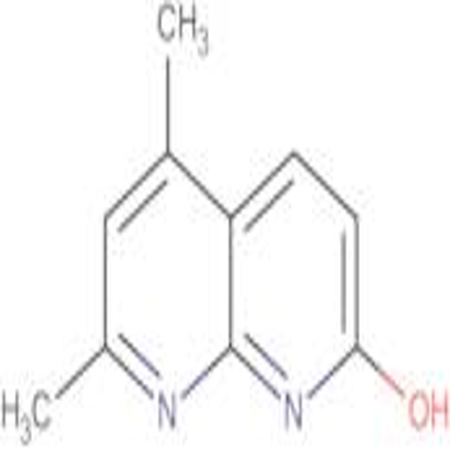 5,7-dimethyl-1,8-naphthyridin-2-ol