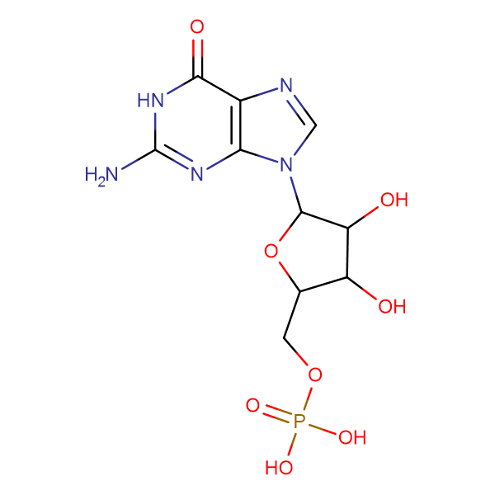 Guanosine-5'-monophosphate