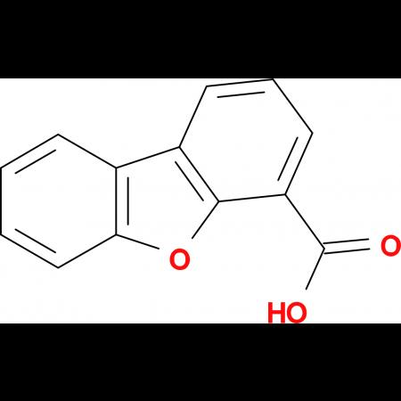 dibenzo[b,d]furan-4-carboxylic acid