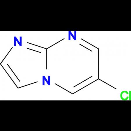 6-Chloroimidazo[1,2-a]pyrimidine