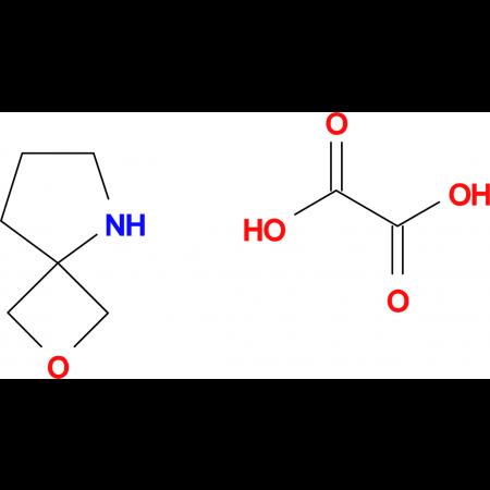 2-Oxa-5-azaspiro[3.4]octane oxalate