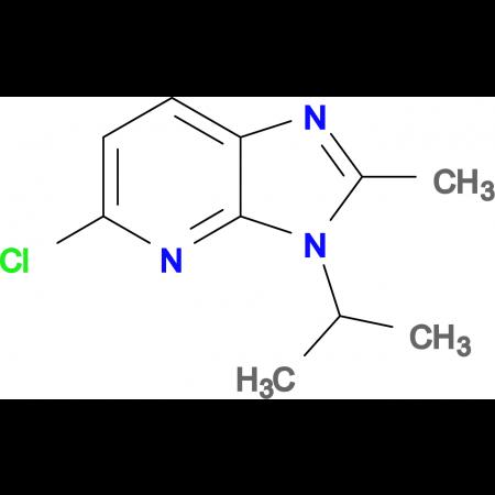 5-CHLORO-3-ISOPROPYL-2-METHYL-3H-IMIDAZO[4,5-B]PYRIDINE