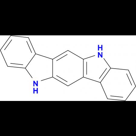 INDOLO[3,2-B]CARBAZOLE, 5,11-DIHYDRO-