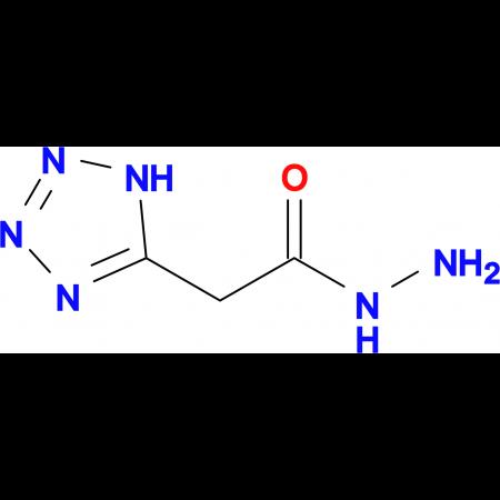 TETRAZOLE-5-ACETOHYDRAZIDE