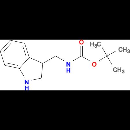 3-(BOC-AMINOMETHYL)INDOLINE