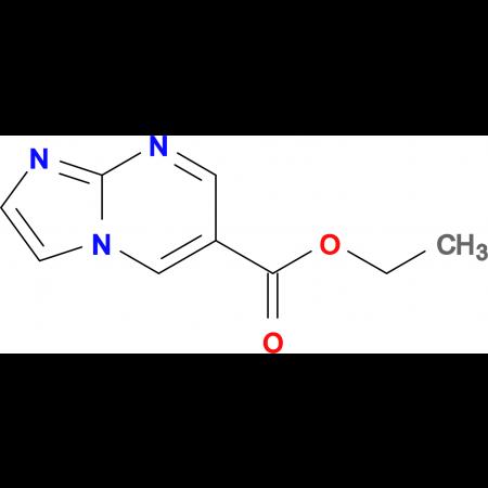 ETHYL IMIDAZO[1,2-A]PYRIMIDINE-6-CARBOXYLATE