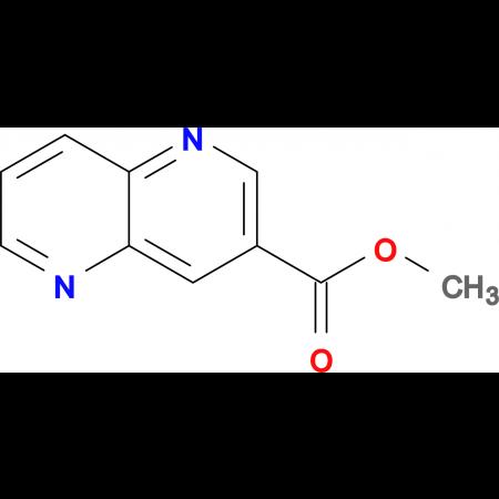METHYL 1,5-NAPHTHYRIDINE-3-CARBOXYLATE