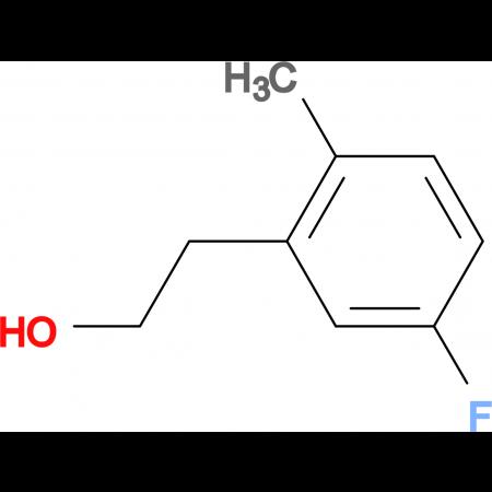3-Fluoro-6-methylphenethyl alcohol