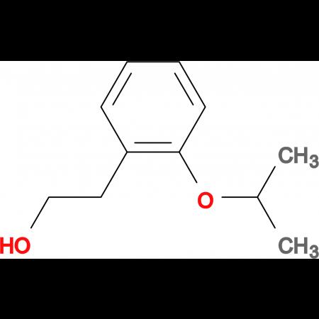 2-iso-Propoxyphenethyl alcohol