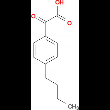 (4-n-Butylphenyl)glyoxylic acid