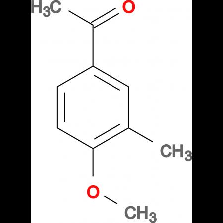 4'-Methoxy-3'-methylacetophenone