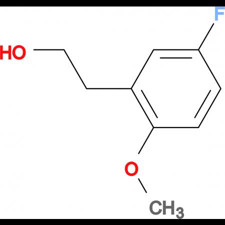 3-Fluoro-6-methoxyphenethyl alcohol