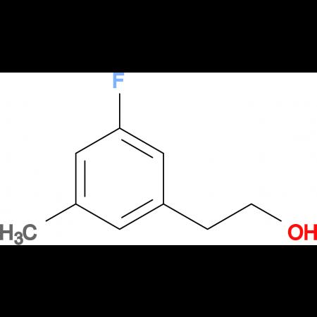 3-Fluoro-5-methylphenethyl alcohol