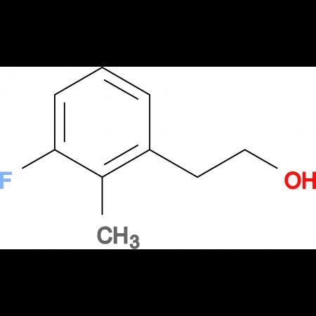 3-Fluoro-2-methylphenethyl alcohol